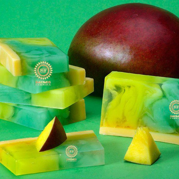 mango saippua