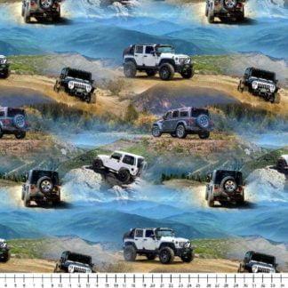 Jeepit trikoo
