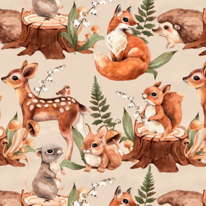 bambi kangas