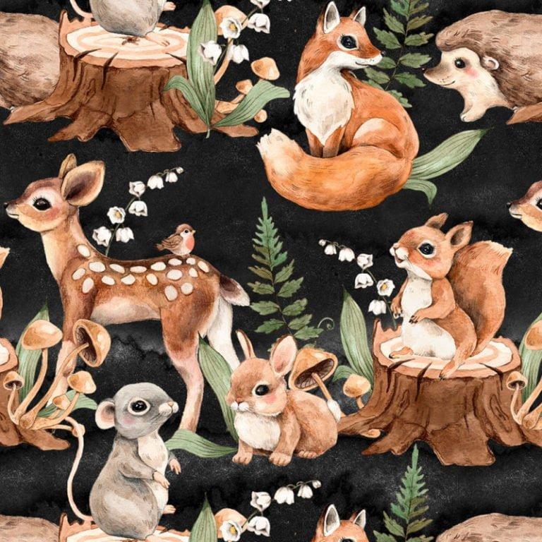 bambi trikoo